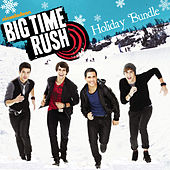 Holiday Bundle by Big Time Rush