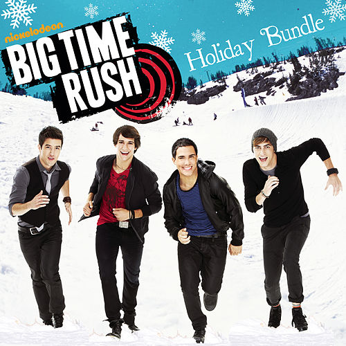 Play & Download Holiday Bundle by Big Time Rush | Napster