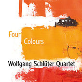 Play & Download Four Colours by Wolfgang Schlüter Quartet | Napster