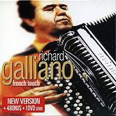 Play & Download French Touch (Bonus Track Version) by Richard Galliano | Napster