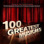 100 Greatest Musicals by Various Artists
