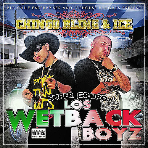 Play & Download Los Wetback Boys by Chingo Bling | Napster