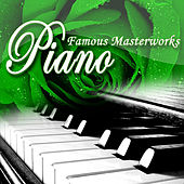Famous Piano Masterworks, Vol. 3 by London Symphony Orchestra