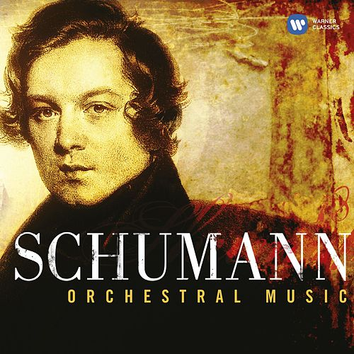 Play & Download Schumann - 200th Anniversary Box - Orchestral by Various Artists | Napster
