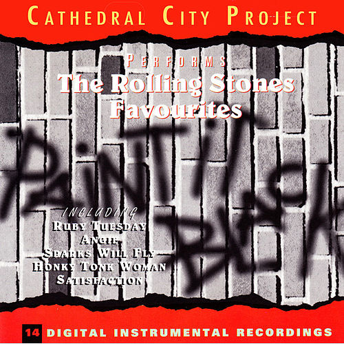 Play & Download The Rolling Stones Favorites by Cathedral City Project | Napster