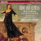 Play & Download Purcell: Dido & Aeneas; Ode for St. Cecilia's Day by Various Artists | Napster