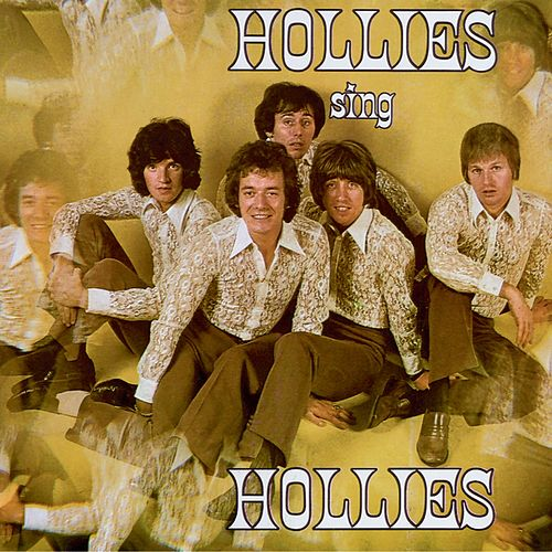 The Hollies Sing The Hollies by The Hollies