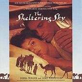 The Sheltering Sky [OST] von Various Artists