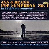 Play & Download Jan & Dean's Pop Symphony No. 1 by Jan & Dean | Napster