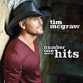 Number One Hits by Tim McGraw