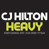 Play & Download Heavy by CJ Hilton | Napster