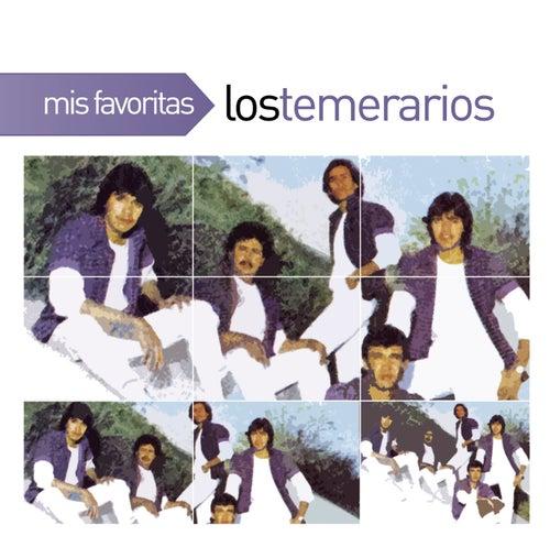 Play & Download Mis Favoritas by Los Temerarios | Napster