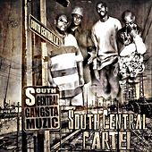 I'm On My Gangsta - Single by South Central Cartel