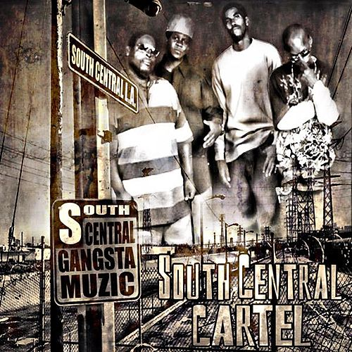 Play & Download I'm On My Gangsta - Single by South Central Cartel | Napster