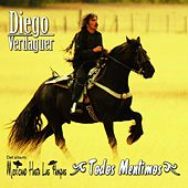Todos Mentimos (banda Vers) - Single by Diego Verdaguer