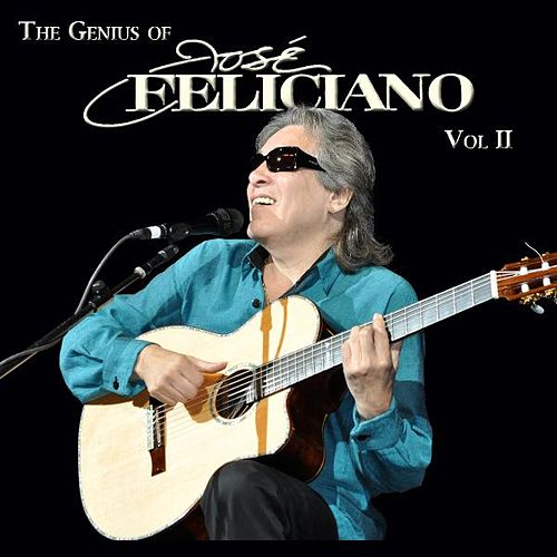 The Genius Of Jose Feliciano Vol. 2 by Jose Feliciano