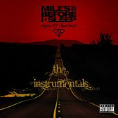 Miles To Go Before I Sleep (Instrumental) by Ayden