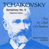 Tchaikovsky by St. Olaf Band