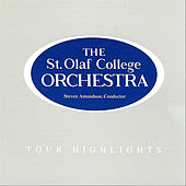 Tour Highlights by St. Olaf Band