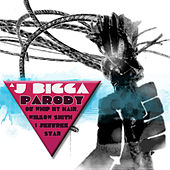 Whip My Hair (A Parody of Willow Smith & Jeffree Star) by J Bigga