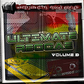 Play & Download Ultimate Reggae Vol 3 by Various Artists | Napster