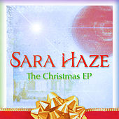 The Christmas EP by Sara Haze