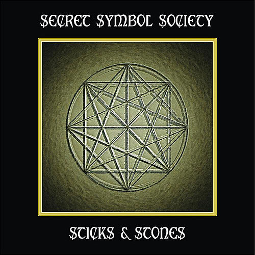 Sticks & Stones by Secret Symbol Society