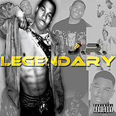 Play & Download Legendary by Scandocious J.r. | Napster