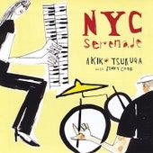 Play & Download NYC Serenade by Akiko Tsuruga | Napster