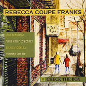 Play & Download Check the Box by Rebecca Coupe Franks | Napster