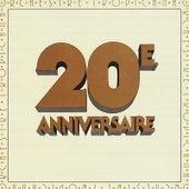 Play & Download 20ème. Anniversaire by Orchestre Tropicana | Napster