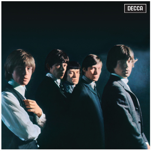 The Rolling Stones [U.K.] by The Rolling Stones