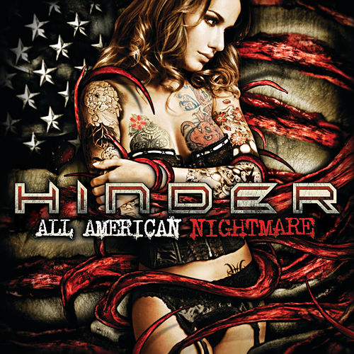 Play & Download All American Nightmare by Hinder | Napster
