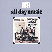 All Day Music by WAR