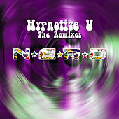 Hypnotize U The Remixes by N.E.R.D.