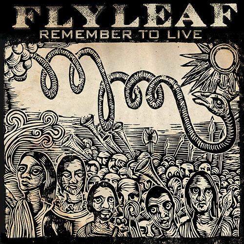 Play & Download Remember To Live by Flyleaf | Napster