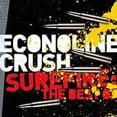Surefire:  The Best of Econoline Crush von Econoline Crush