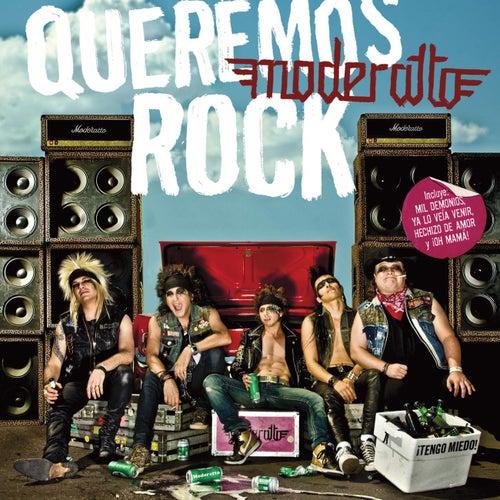 Queremos Rock by Moderatto