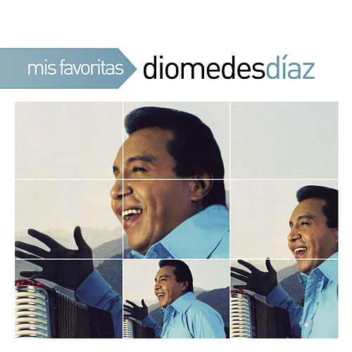 Play & Download Mis Favoritas by Diomedes Diaz | Napster
