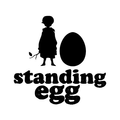 Standing Egg by Standing Egg
