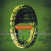 Where Do I Begin by Devin Williams