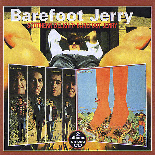 Southern Delight/Barefoot Jerry by Barefoot Jerry