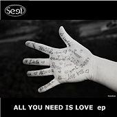 Play & Download All You Need is Love - EP by The Seed | Napster