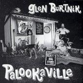 Palookaville by Glen Burtnik