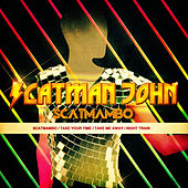 Scatmambo - EP by Scatman John