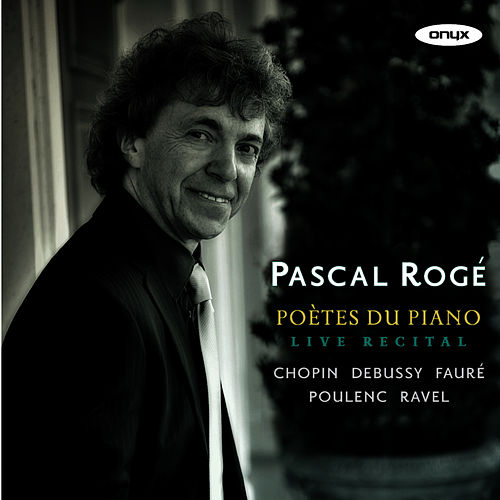 Play & Download Poètes du Piano by Pascal Rogé | Napster
