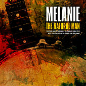 The Natural Man - EP by Melanie