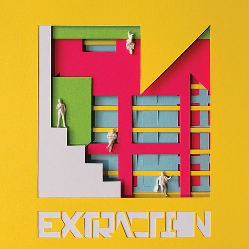 Play & Download Extraction US by Various Artists | Napster