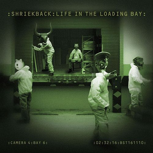 Play & Download Life In The Loading Bay by Shriekback | Napster