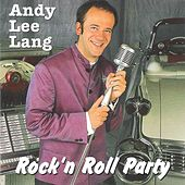Play & Download Rock´n Roll Party by Andy Lee Lang | Napster